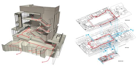 Diagram In Architecture by