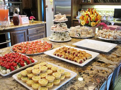 baby shower food menu shades of pink gray baby shower party ideas baby shower brunch brunch food and gray baby