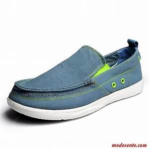 Toile Photo Pas Cher : chaussure en toile pour homme pas cher ~ Dallasstarsshop.com Idées de Décoration