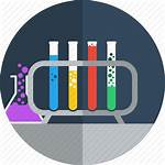 Icon Research Development Experiment Laboratory Analyze Incubate