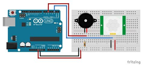 Schematic Diagram Maker For Arduino