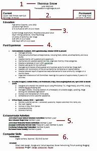 surviving college life how to write a basic easy resume With how to write a resume for school