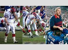 50 Most Memorable Super Bowl Moments, No 7 Scott Norwood
