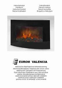 Eurom Valencia Others Download Manual For Free Now