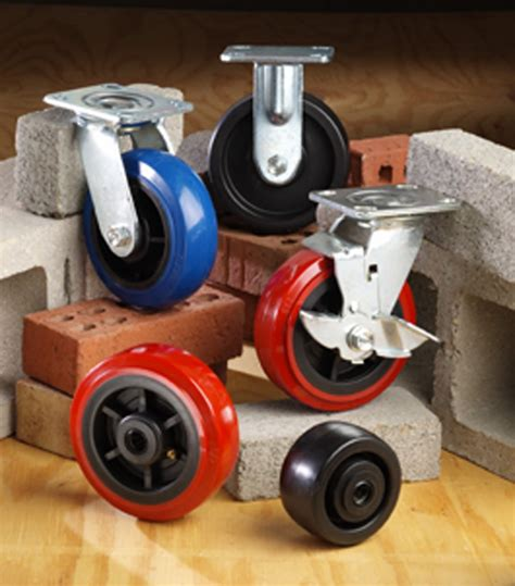 industrial casters  caster wheels material handling casters  wheels medical hospital