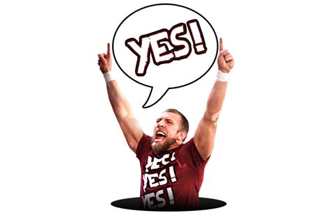 2014 Wwe Official Daniel Bryan Yes! Yes! Yes! 2 Foam