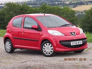 Dimension Peugeot 107 : 06 06 peugeot 107 urban 1 0 5 door red 1 yrs mot new tyres new clutch 58k in inverness ~ Maxctalentgroup.com Avis de Voitures