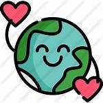 Amor Premium Icon Icons Medio Ambiente Icono