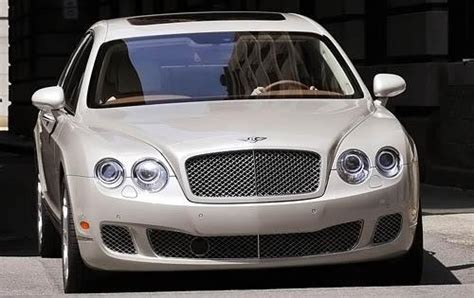 2009 bentley flying spur 2009 bentley continental flying spur image 6