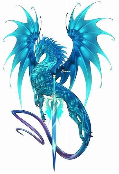 Dragon Drawing Mythical Fantasy Creature Deviantart Mythology