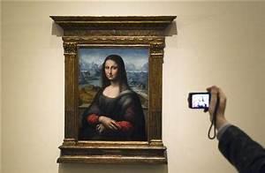 Madrid's Prado puts Mona Lisa's twin on display   Reuters