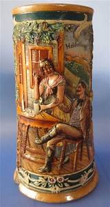 17+ best images about German beer steins on Pinterest ...