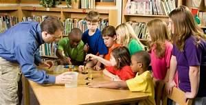 Involuntary Teacher Transfers Put Better Teachers With Neediest Students