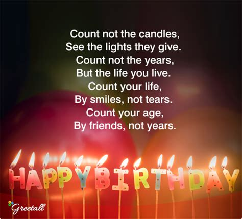 count   candles  happy birthday ecards greeting cards