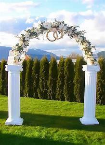 Plastic Decorative Columns For Weddings Main Page
