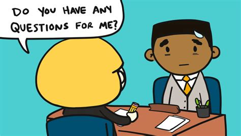How To Answer 'do You Have Any Questions For Us' In A Job