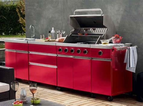 cuisine d exterieure cuisine extérieure 15 modèles pratiques et esthétiques