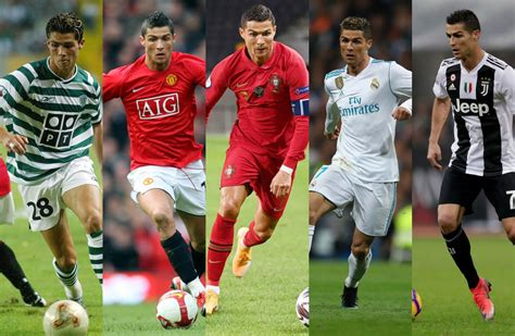 Cristiano Ronaldo becomes the greatest ever goalscorer in ...