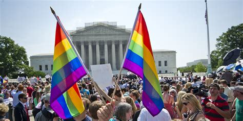 supreme court    gay marriage huffpost