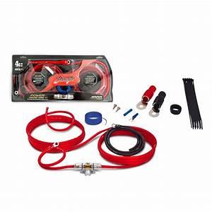 Vehicle Electronics  U0026 Gps Stinger Sk4641 Power  Signal