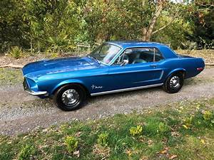 eBay: Beautiful 1968 Coupe 289 V8 UK registered and ready to go. Finance Available | Ford ...