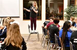 Young people join Parkland shooting survivors in Sioux ...