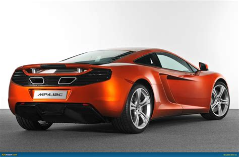 AUSmotive.com » McLaren Automotive – The launch of a new ...