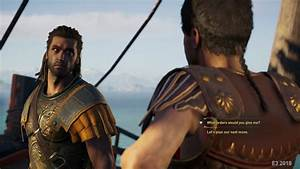 E3 2018: Huge Amount of Assassin's Creed Odyssey ...
