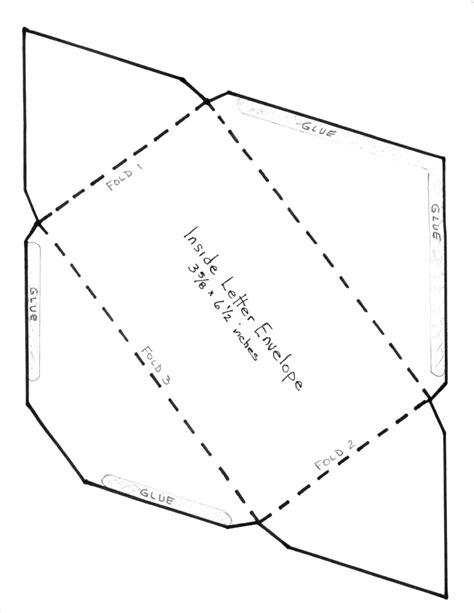diy envelope template diy envelope template from creativephotographytricks