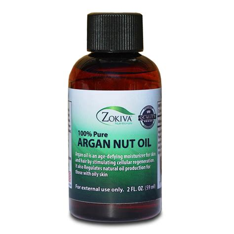 Argan Oil Organic 6 Unit Case