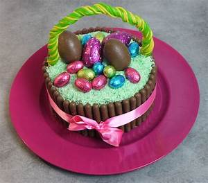 Dessert Paques Original : recette du g teau de p ques au chocolat ~ Dallasstarsshop.com Idées de Décoration