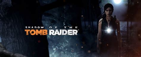 Sextant Shadow Of The Tomb Raider by Shadow Of The Tomb Raider N 227 O Ser 225 Um Exclusivo Para A