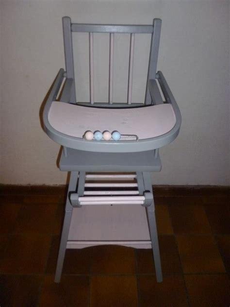 chaise haute bébé design design chaise haute combelle