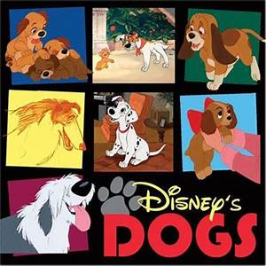 Disney cats or dogs? Poll Results - Classic Disney - Fanpop