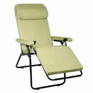 Fauteuil Relax De Jardin : fauteuil relax de jardin lafuma l 39 univers du jardin ~ Teatrodelosmanantiales.com Idées de Décoration