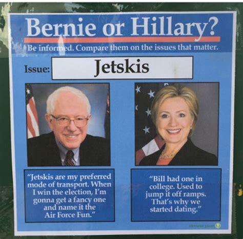 Bernie Hillary Memes - the best of the dumbest of the bernie or hillary meme smosh