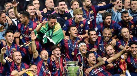 UEFA Champions League: The Dream XI | Blogs News,The ...