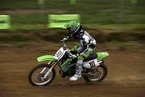 2008 Kawasaki Kx100 Review