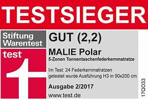Visco Matratzen Stiftung Warentest : kopfkissen stiftung warentest sehr gut perfect with kopfkissen stiftung warentest sehr gut ~ Watch28wear.com Haus und Dekorationen