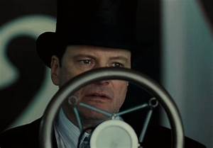 Oscar Notes 2011: The King's Speech   Graphic Engine