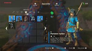 Combien Coute La Xbox One : les v tements porter contre le froid soluce the legend of zelda breath of the wild ~ Maxctalentgroup.com Avis de Voitures