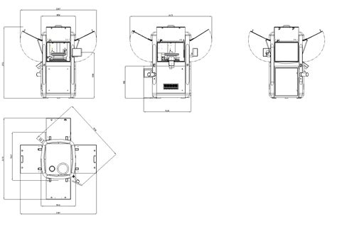 Rotary Machine Diagram by The Working Principle Of A Rotary Tablet Press Machine