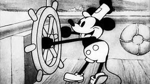 Image result for mickey mouse original