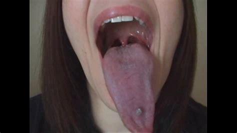 Long Tongue Lesbian Kiss XVIDEOS COM