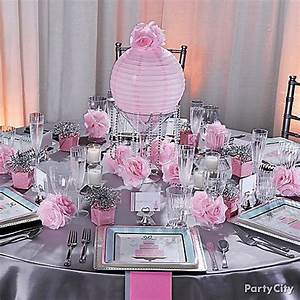 1000 images about wedding shower ideas on pinterest With wedding shower centerpieces for tables