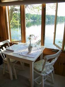 40, Amazing, Small, Lake, House, Decorating, Concept, Freshouz