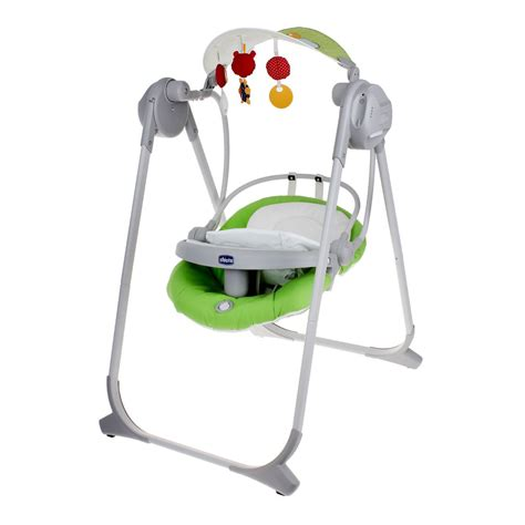 Polly Swing Up Chicco by Chicco Polly Swing Up 80竄ス
