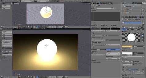 Object Emit Light Distance