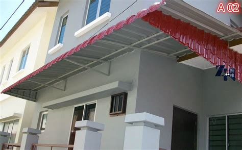 roof awning malaysia superior resistance