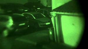 Camera Surveillance Infrarouge Vision Nocturne : lunette vision nocturne youtube ~ Melissatoandfro.com Idées de Décoration